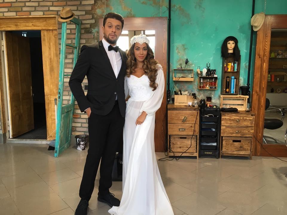 Coiffure de mariage 2019