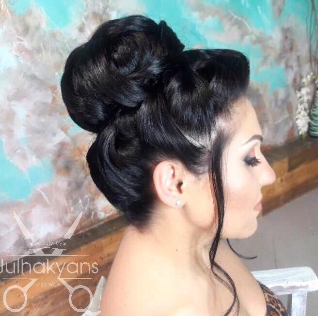 Coiffure de mariage 2019: belles inspirations de coiffure de mariée