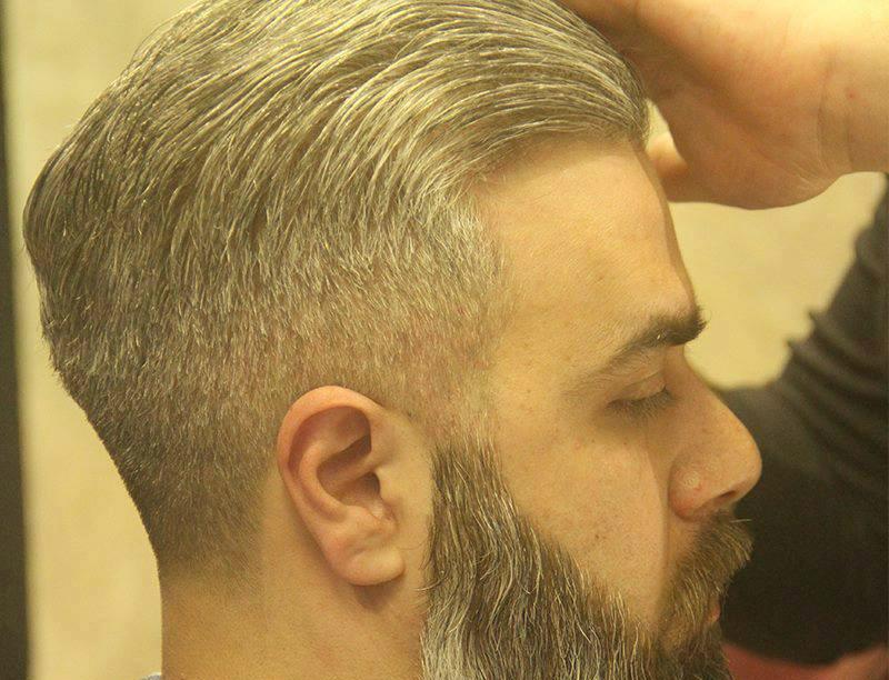 Coupe de cheveux homme court 2019: idéal pour rendre 2019