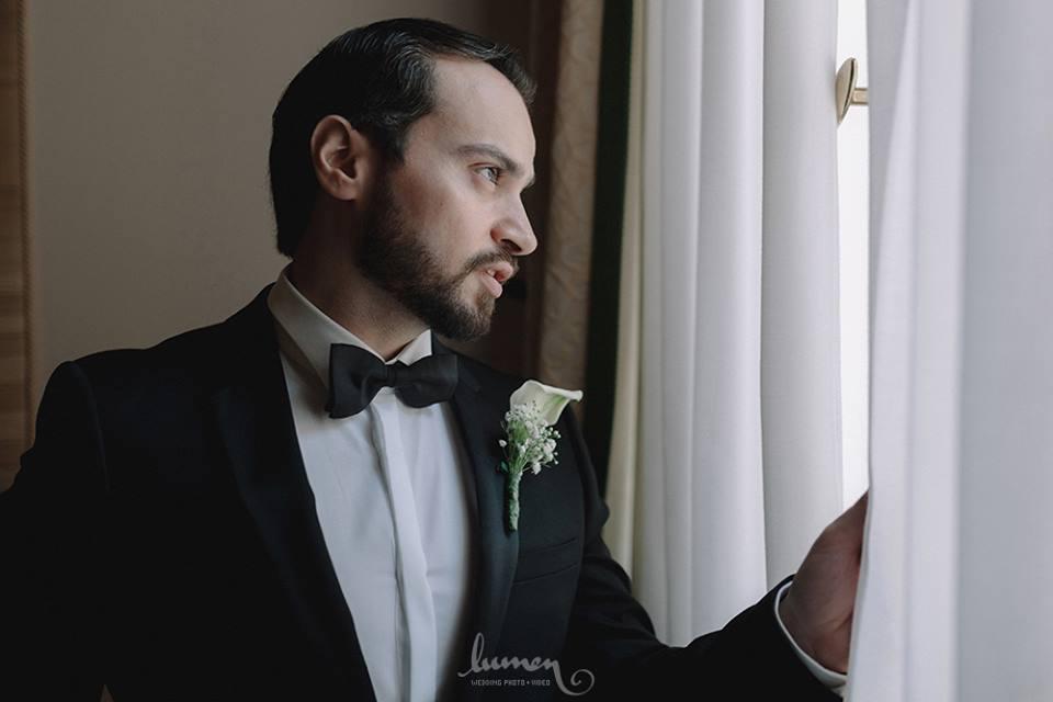 Coiffure de mariage homme 2019: pour être un prince charmant
