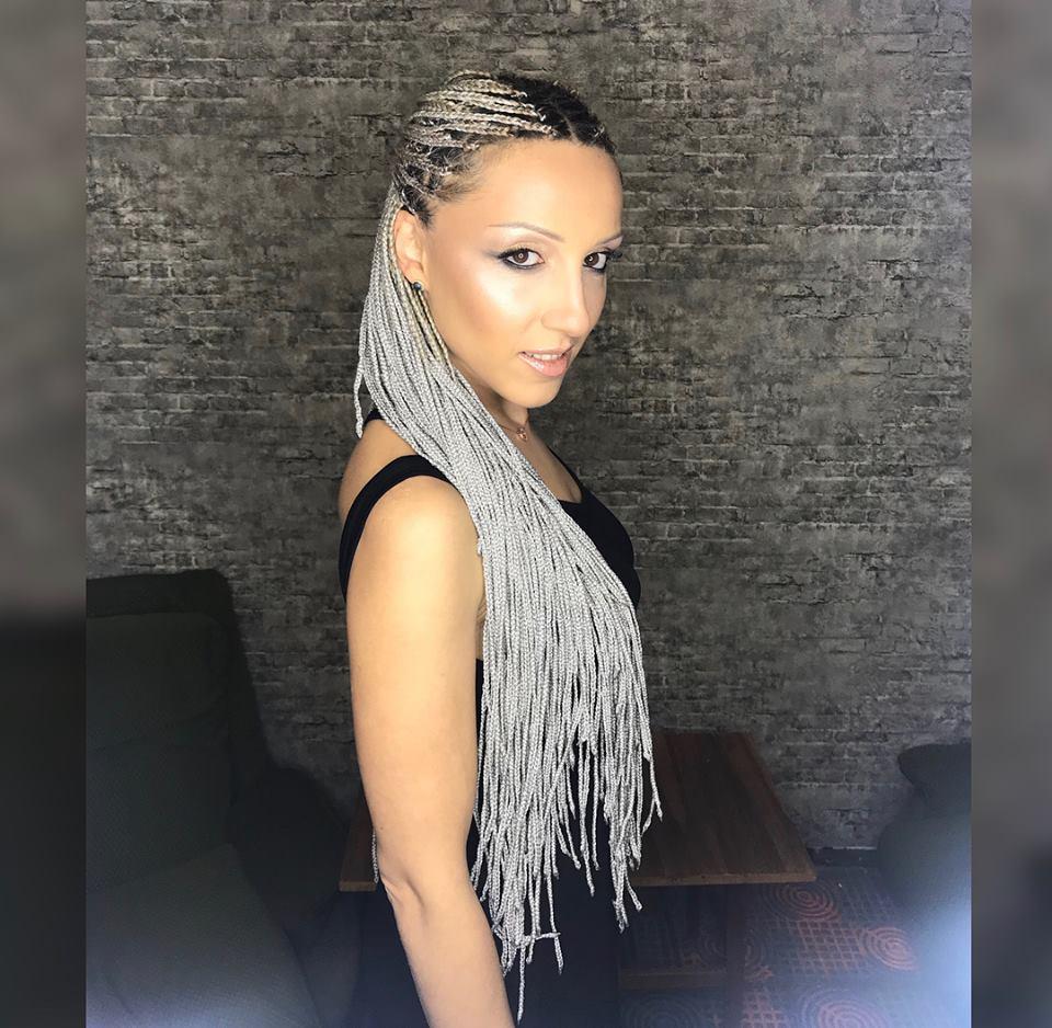 Coiffure longue femme 2019