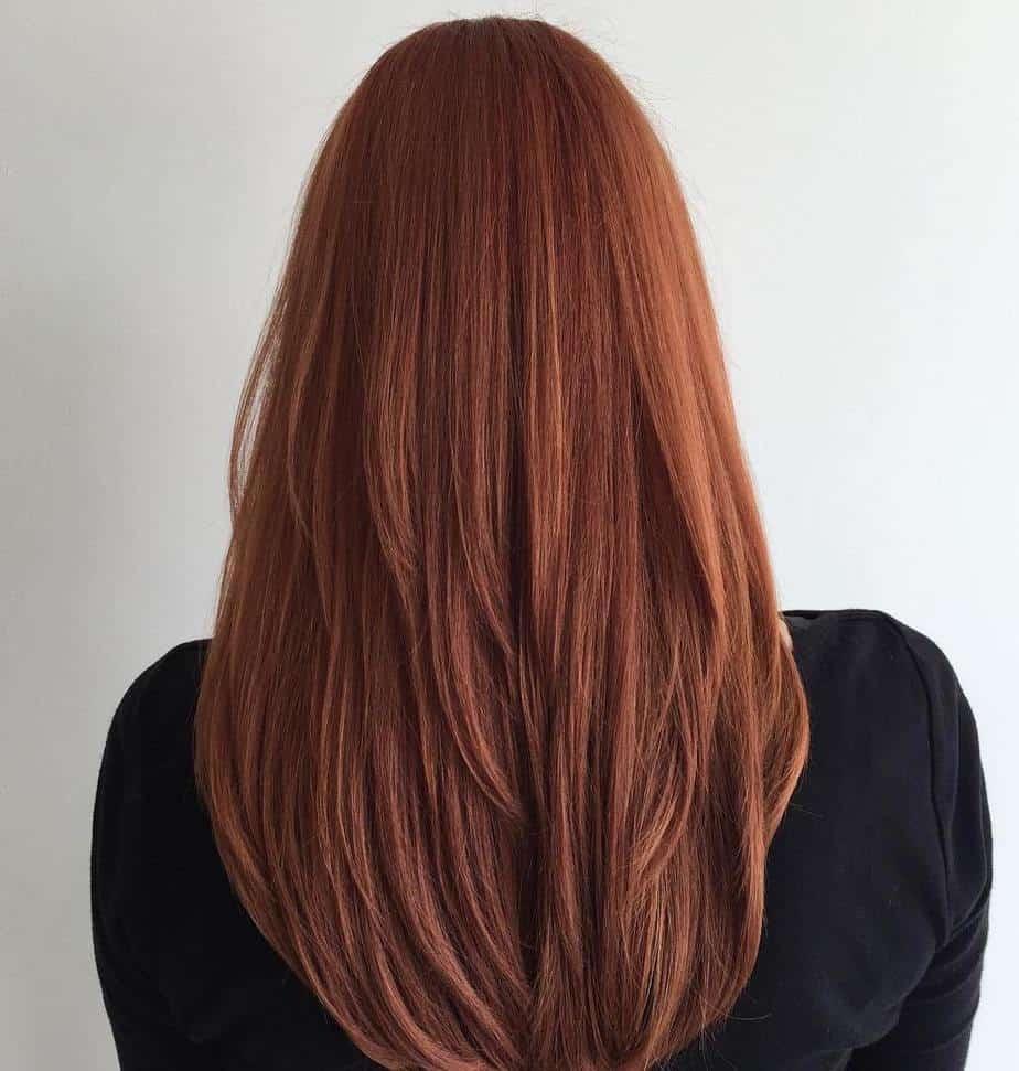 Coiffures Cheveux Épais 2021
